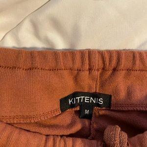 Kittenish Pants & Jumpsuits - Kittenish pants